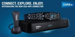 DSTV Installation Parklands